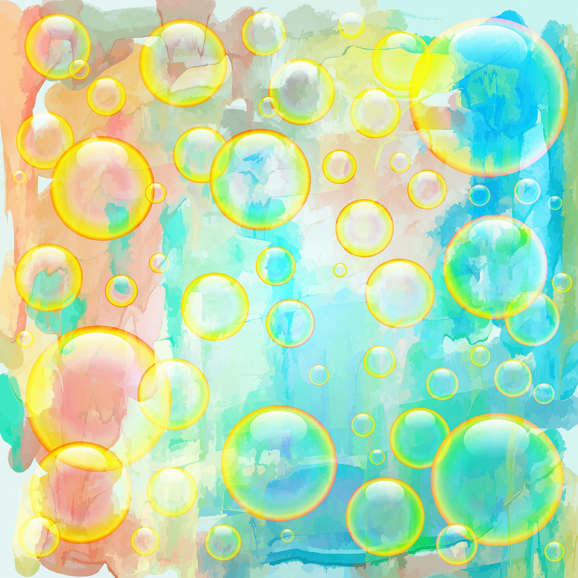 Eye-Catching Bubble Painting Flower DIY Craft For Kids- Tips And Ideas