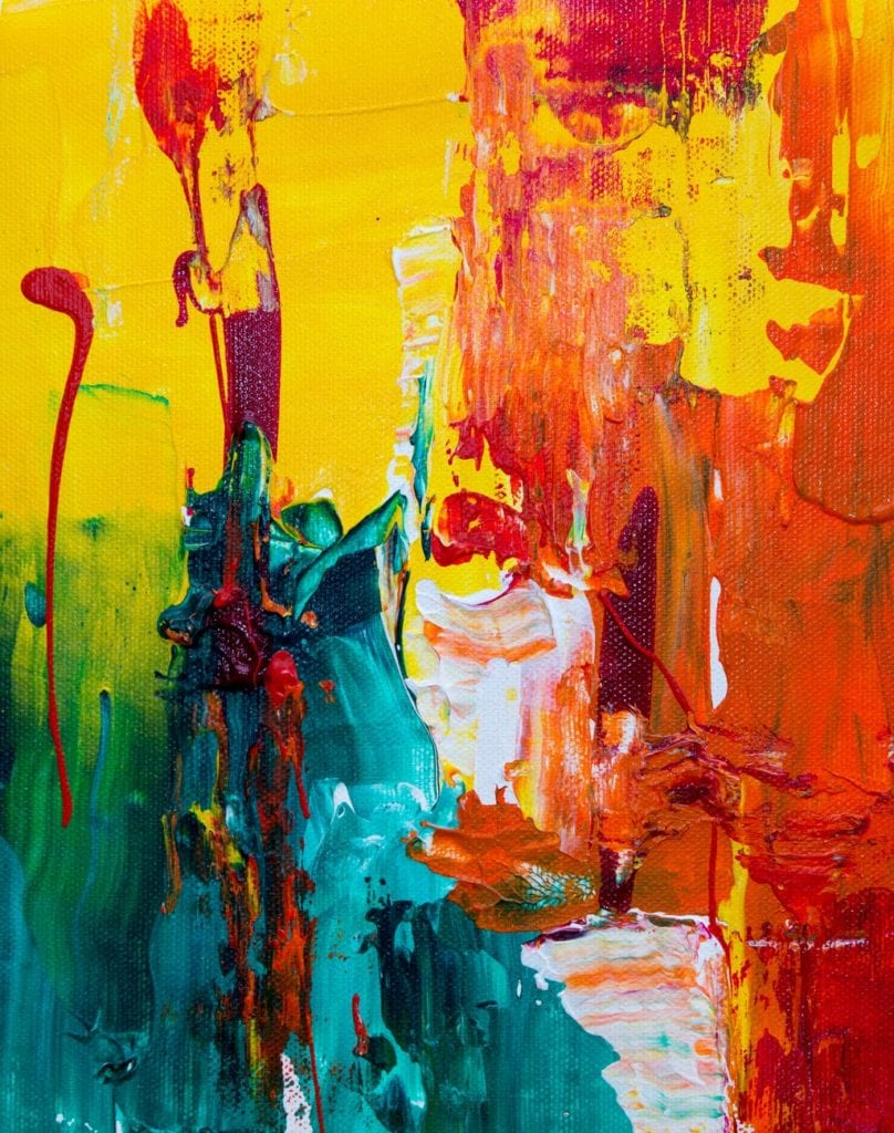 These Are The Topmost Benefits Of Oil Painting! Read More With Us