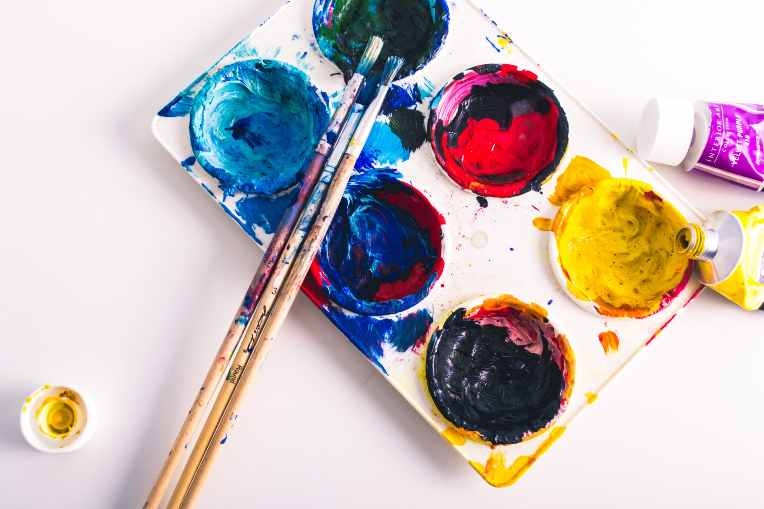 4 Breathtaking Ways Of Getting Inspired From Your Hobbies- Design